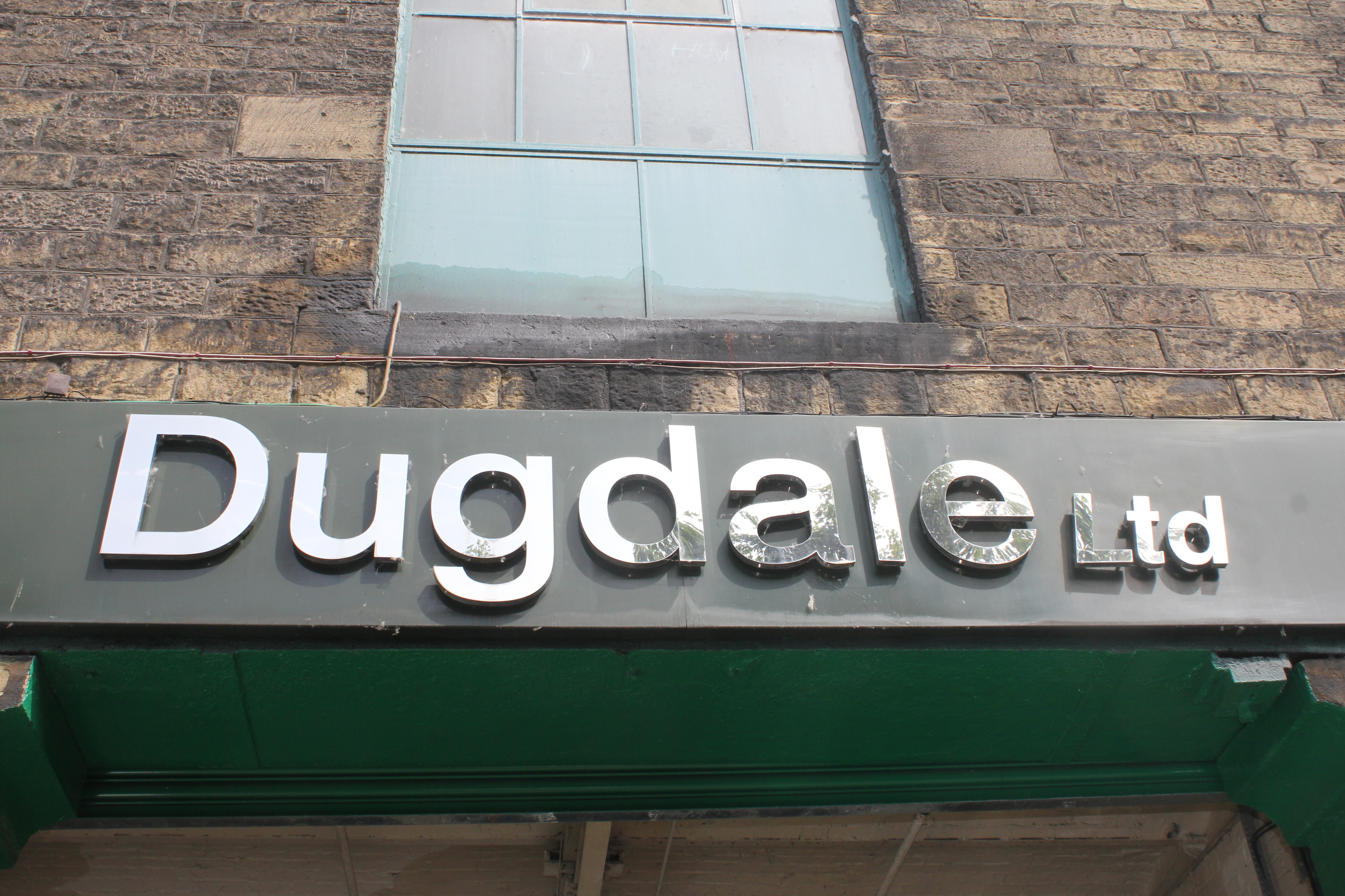 Meet the Dugdale Directors